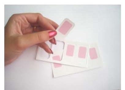 Тест для определения типа кожи, определить тип кожи