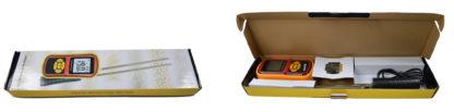 Измеритель влажности зерна, приборы для агронома, оригинальные сувениры